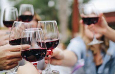 Low Carb Wine