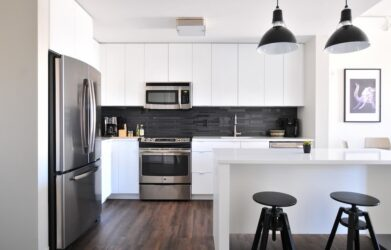 Interior Design Tips For Your Kitchen