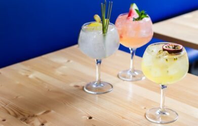 Our Guide To Making Your Own Gin At Home
